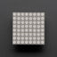 A product image of Miniature 8x8 Yellow LED Matrix