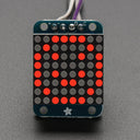 A product image of Adafruit Mini 0.7