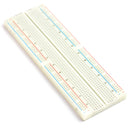 A product image of Breadboard (830 point)
