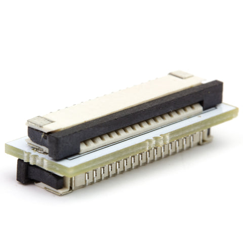 Camera Cable Joiner/Extender for Raspberry Pi