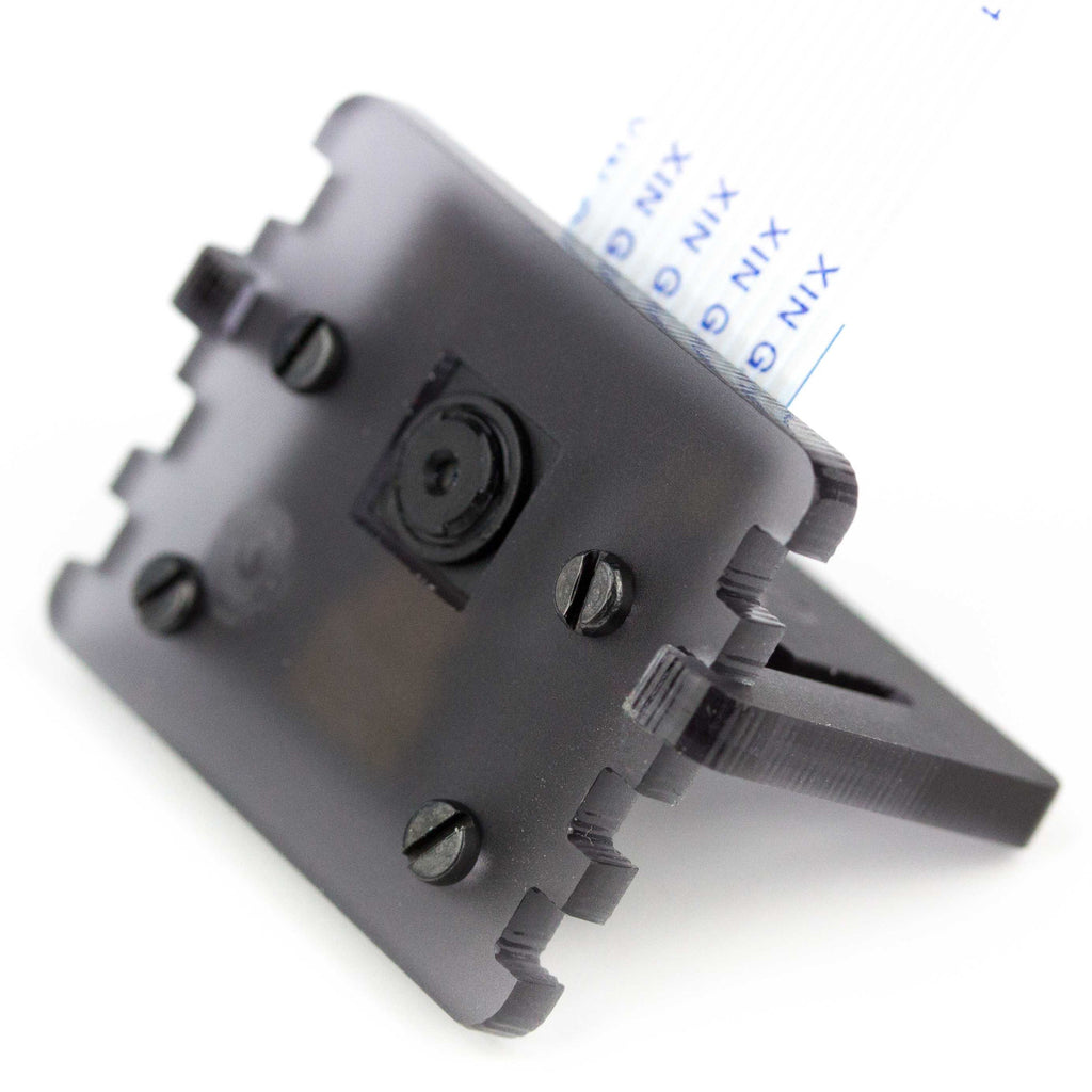 A product image of Raspberry Pi Camera Mount