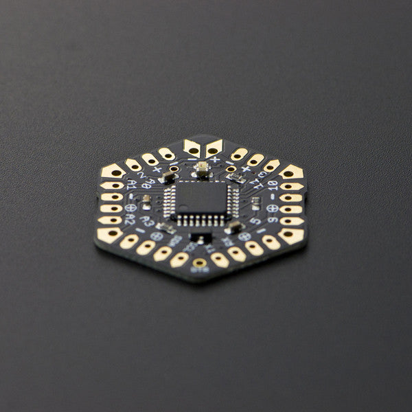 A product image of DFRobot μHex - Low Power Controller