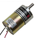 A product image of PiBorg Motor 12V 300RPM - 37mm (MonsterBorg)