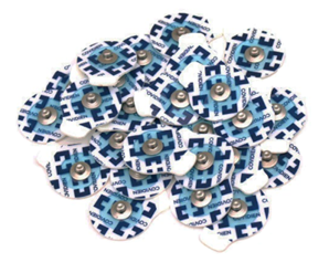 A product image of MyoWare Electrodes (10-pack)