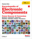 A product image of Encyclopedia of Electronic Components: Volume 1