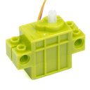A product image of Geekservo LEGO® Compatible Continuous Rotation Servo