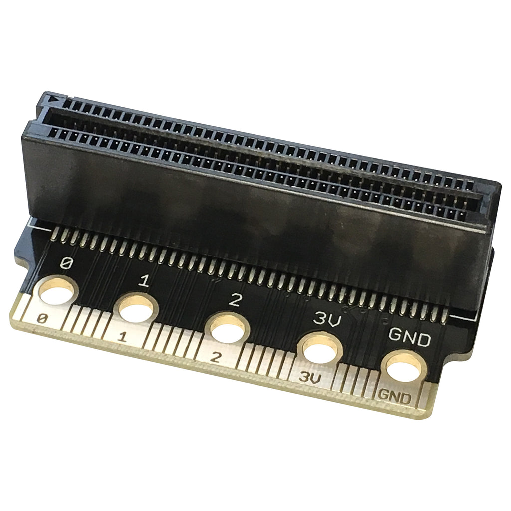 A product image of Angle:Bit - turn your micro:bit by 90 Degrees