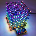 A product image of Cube:Bit Magical RGB Cubes of Awesome