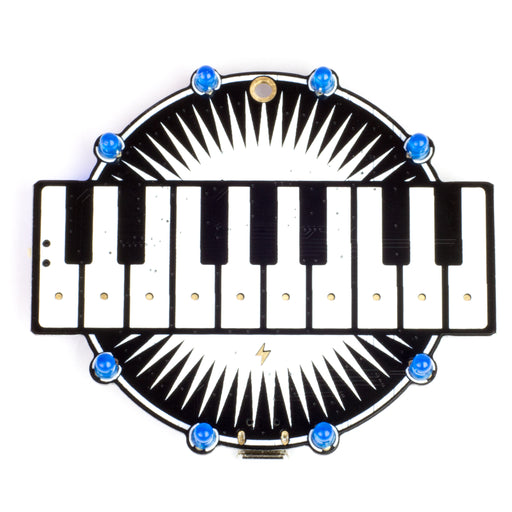 A product image of KeyBoard