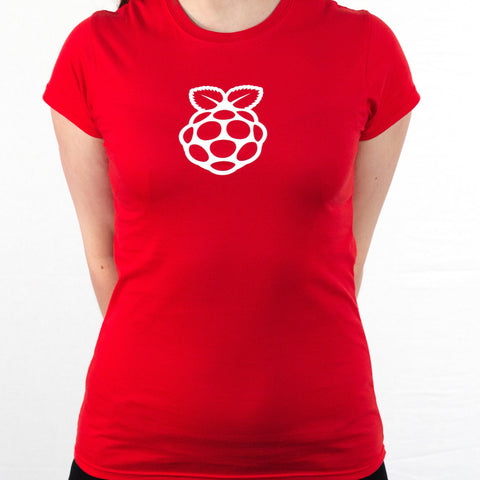 Ladies' T-shirt - Red