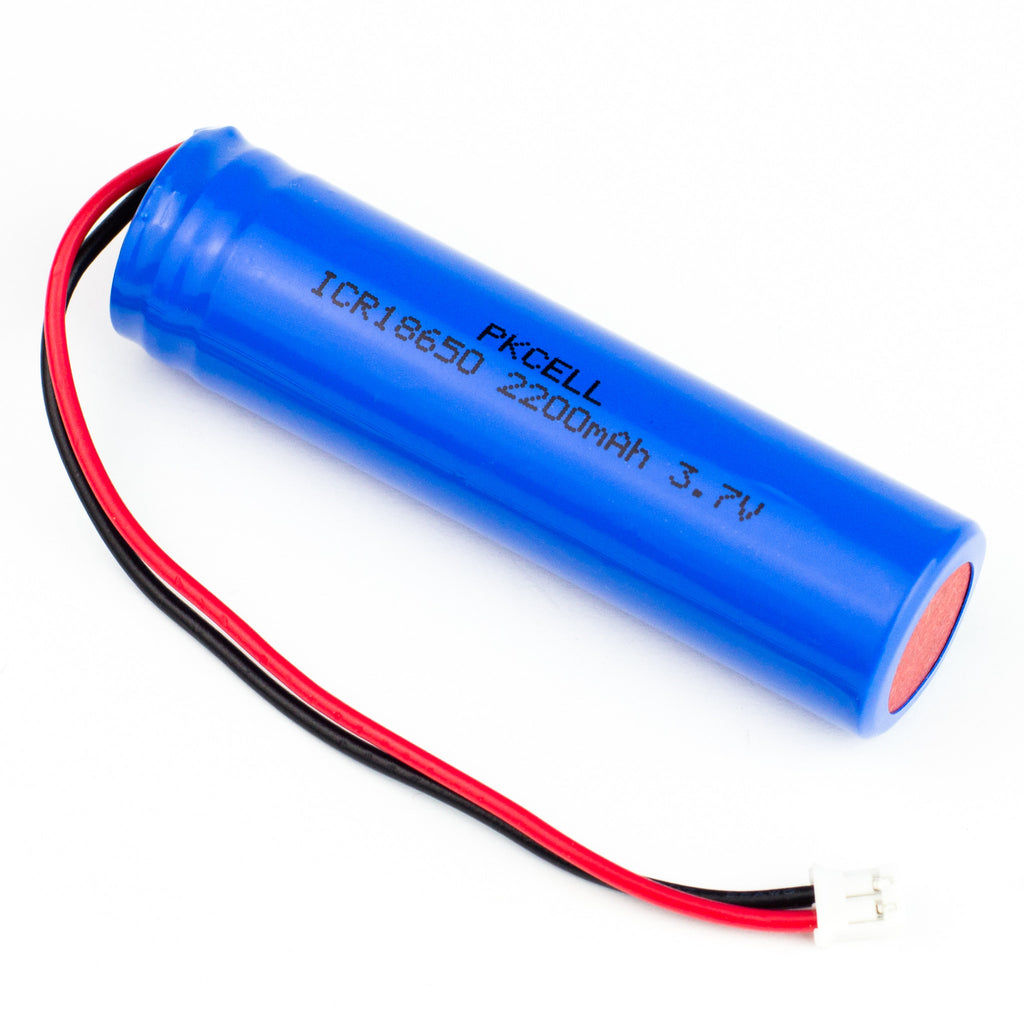 A product image of Lithium Ion Battery Pack