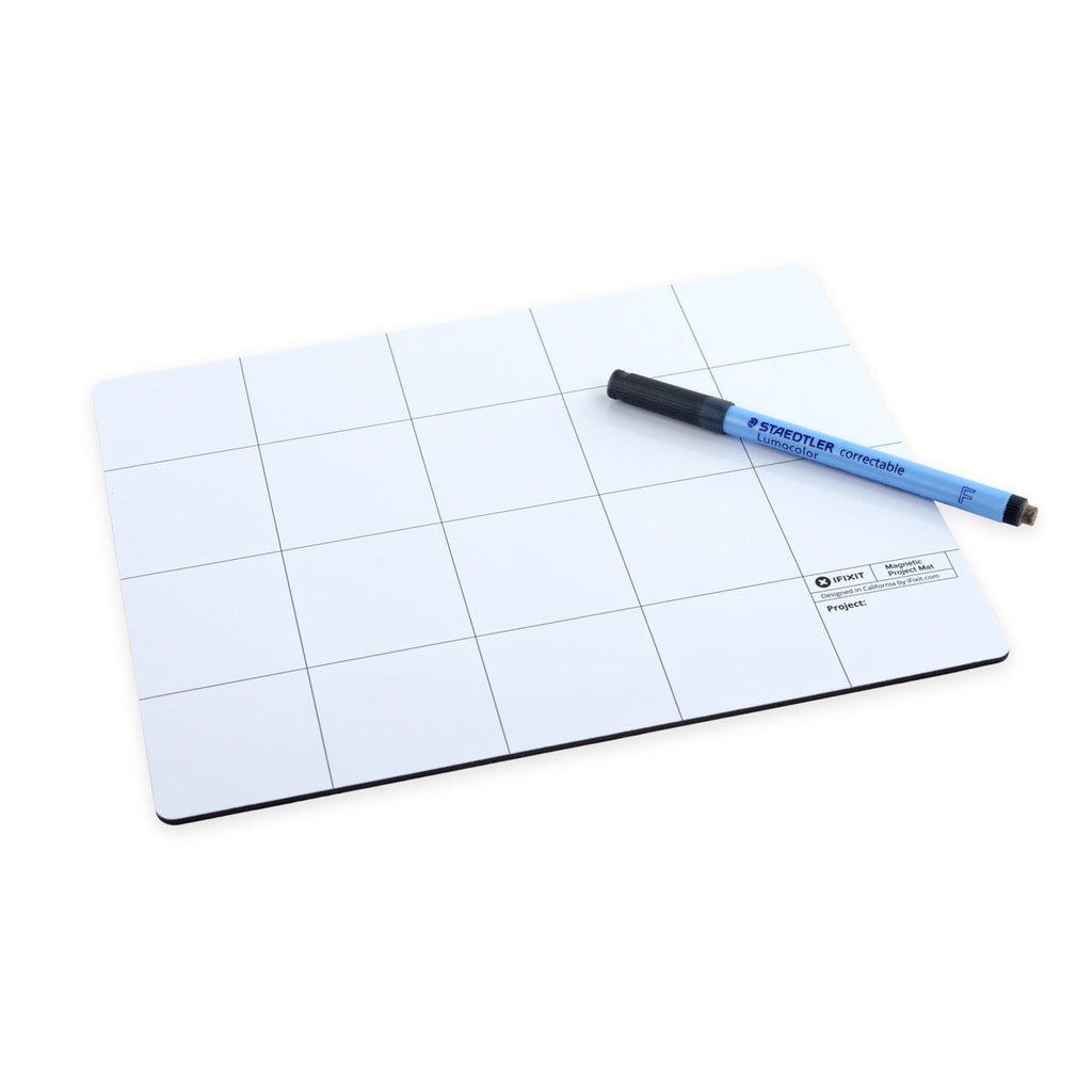 A product image of iFixit Magnetic Project Mat
