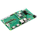 A product image of Raspberry Pi Compute Module 4 IO Board