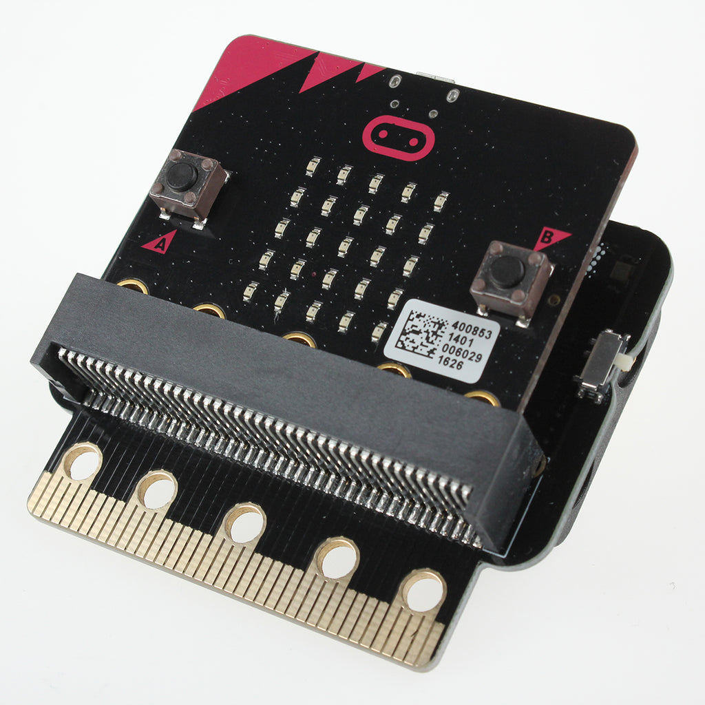 A product image of bat:bit 3 - Battery pack for micro:bit