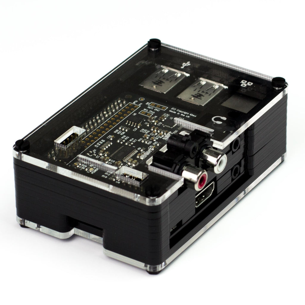A product image of Pibow Audio