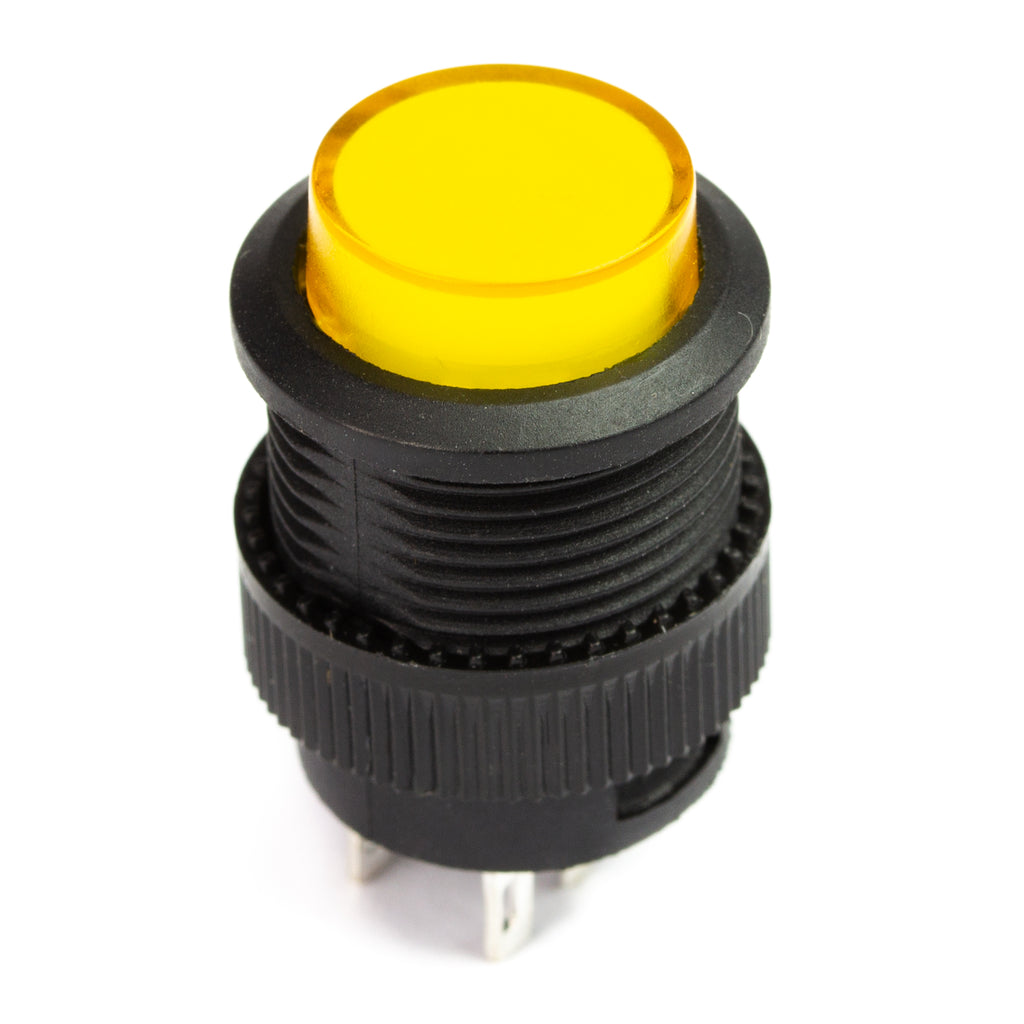 A product image of Illuminated Button