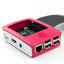A product image of Official Raspberry Pi 3 Case (not suitable for Raspberry Pi 4)