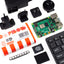 A product image of Raspberry Pi 4 Starter Kit