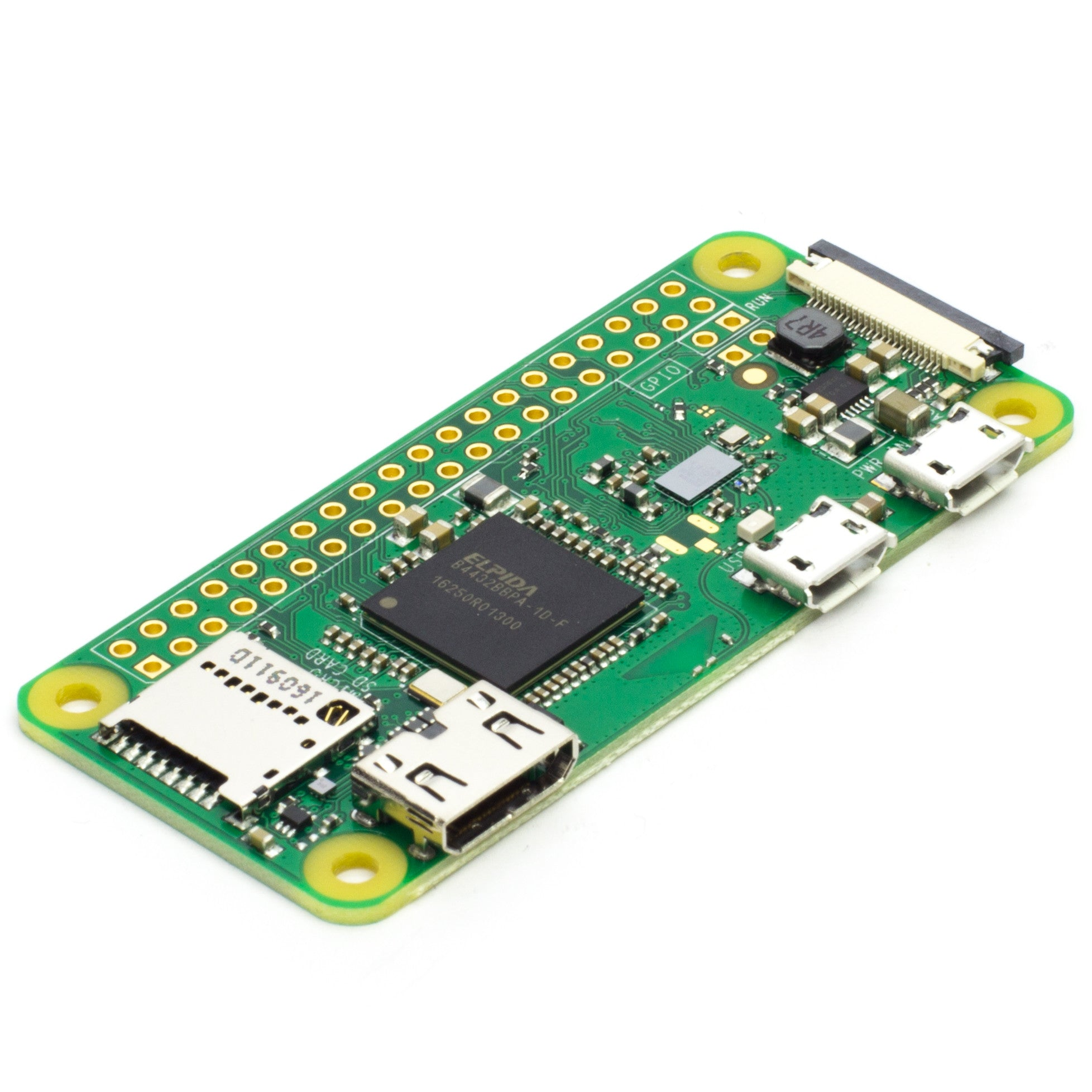 Setting up a Headless Pi - Pimoroni Yarr-niversity