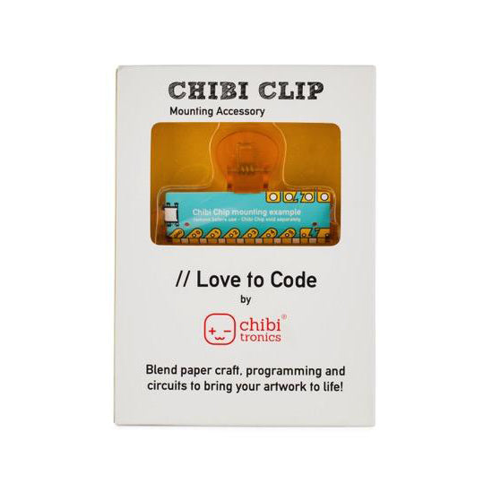 A product image of Chibi Clip