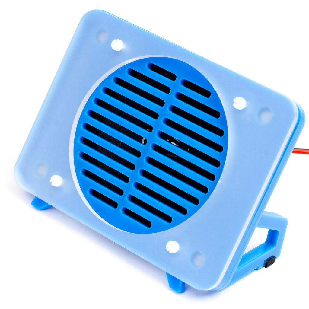 A product image of Supplementary Stereophonic* Speaker for Sea Shanty Shenanigans
