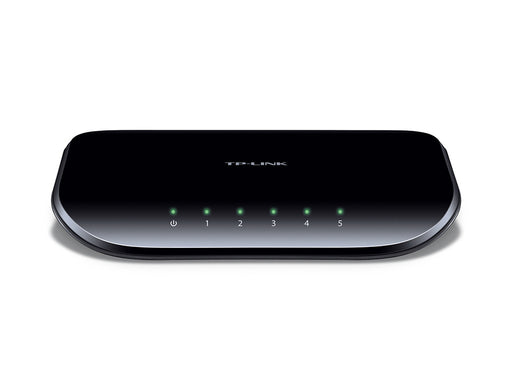 5 Port Gigabit Network Switch