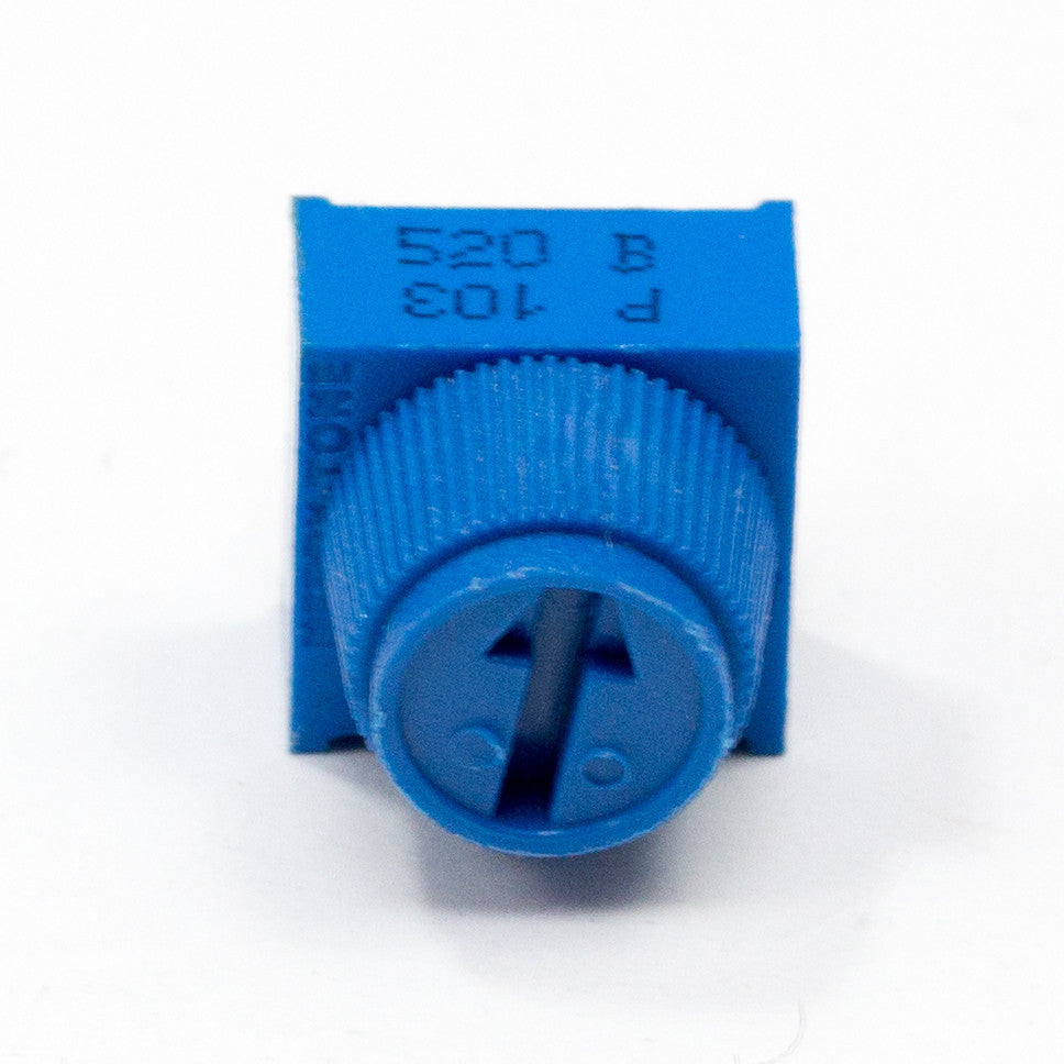 A product image of Trim Potentiometer (10KΩ)