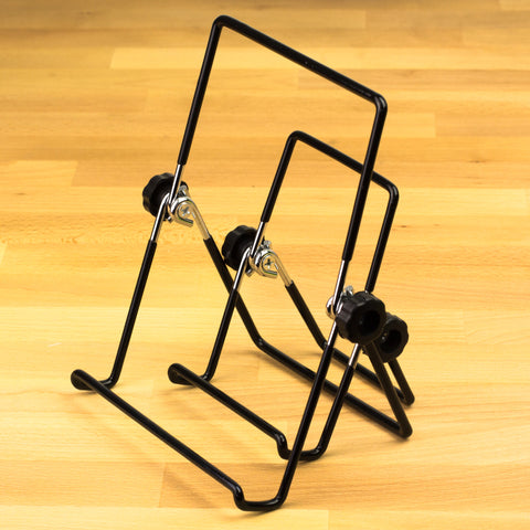 Adjustable Bent-Wire Stand