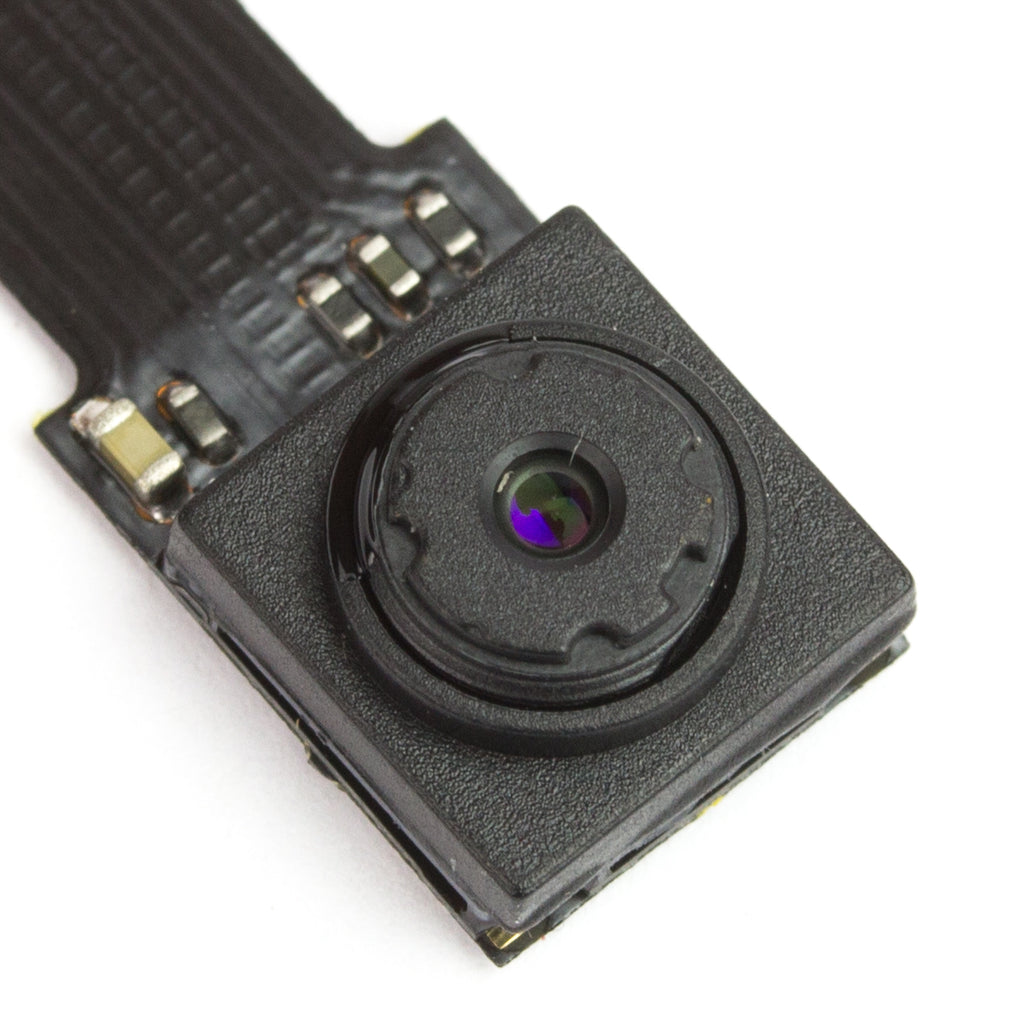 A product image of Camera Module for Raspberry Pi Zero
