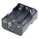 A product image of 6 x AA Battery Holder