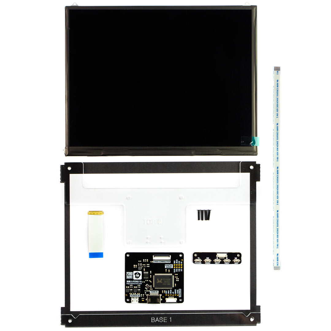 Technical Specification Matrix Led Display Driver It All Depends On Your Circuit And What Kit Shot With Keypadv1545060425