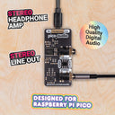 A product image of Pico Audio Pack (Line-Out and Headphone Amp)