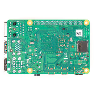 A product image of Raspberry Pi 4