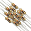 A product image of Resistor Grab Bag (pack of 580)