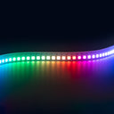 A product image of Flexible RGB LED Strip (NeoPixel/WS2812/SK6812 compatible)