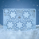 A product image of Snowflake: a project by Lucky Resistor