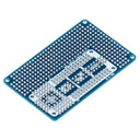A product image of Arduino MKR Proto Large Shield