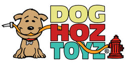 Doghoztoyz, where we build interactive tug and fetch toys