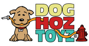Doghoztoyz Logo Registered Trademark