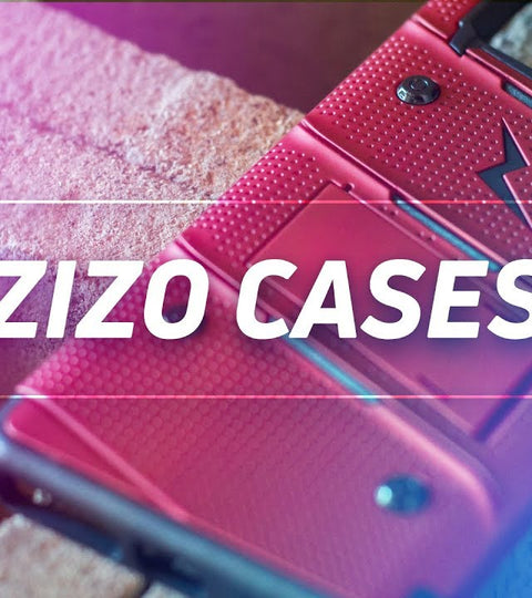 ZIZO Cases: The Perfect Fit for Samsung's Most Fragile Device | Android Authority