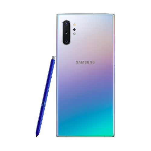 Galaxy Note 10+ Cases