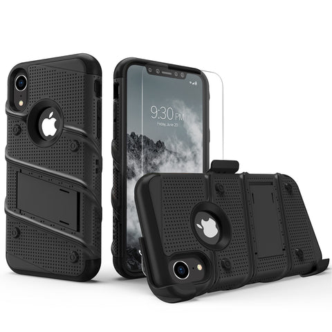 ZIZO BOLT Series iPhone XR Case