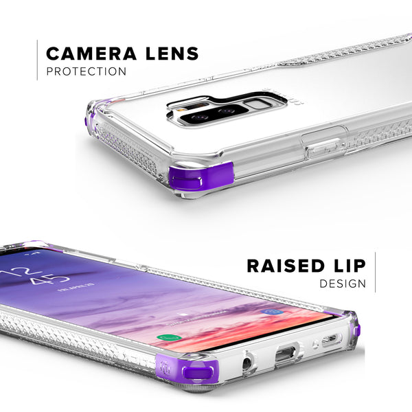 ZIZO Surge Samsung Galaxy S9 Plus Case by CLICK | Surge Series | zizowireless.com