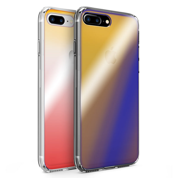 ZIZO REFINE Series Holographic Case for iPhone 7 Plus, iPhone 8 Plus