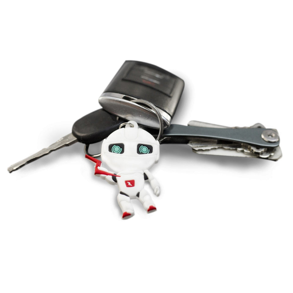 ZIZO Zizo Bolt Key chain Limited Edition | Promotional Items | zizowireless.com