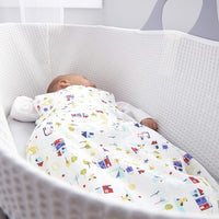 Grobag Gro Snug 2-in-1 Swaddle + Grobag - Good Morning (Cosy)