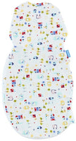Grobag Gro Snug 2-in-1 Swaddle + Grobag - Good Morning (Light)