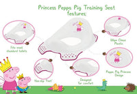 Peppa Pig Toilet Training Kids Non Slip Loo Seat Unisex for Safe Toddler Potty Training