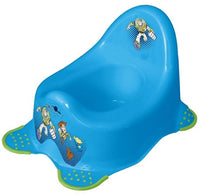 Toy Story Potty Kids Toddler Toilet Training Non Slip Child Steady Potty