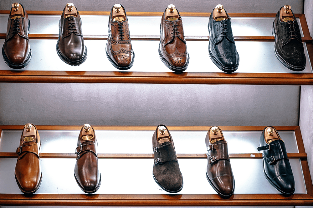 Men's Shoes - The Family Consignment Store